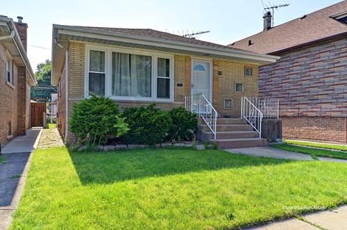 5724 S Melvina, Chicago, IL 60638 Garfield Ridge