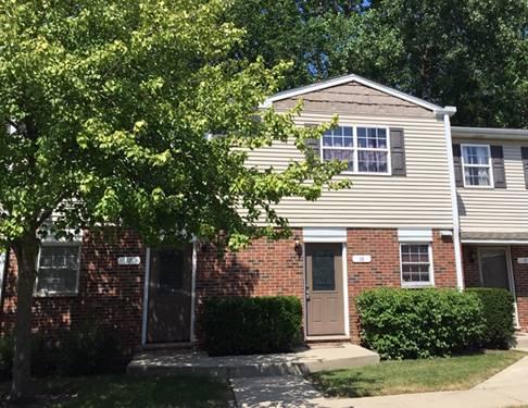 525 W Washington Unit 16, Lake Bluff, IL 60044
