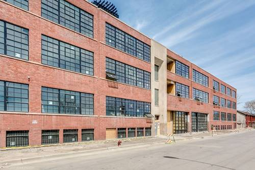 1432 W 21st Unit 212, Chicago, IL 60608 Pilsen