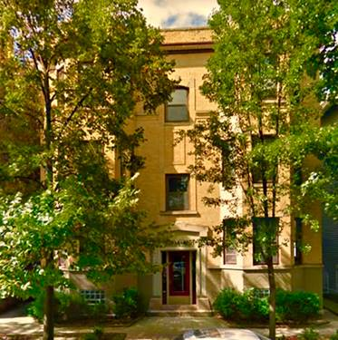2938-40 N Racine, Chicago, IL 60657 Lakeview