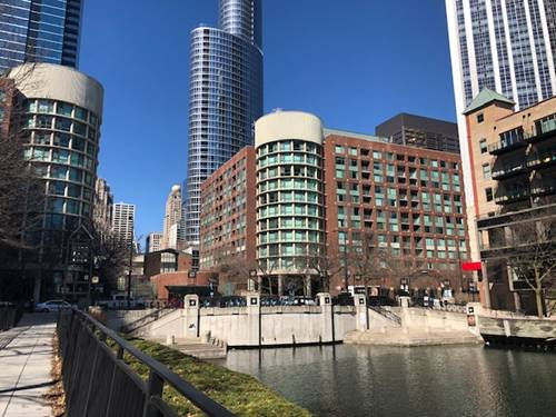 480 N Mcclurg Unit 514, Chicago, IL 60611 Streeterville