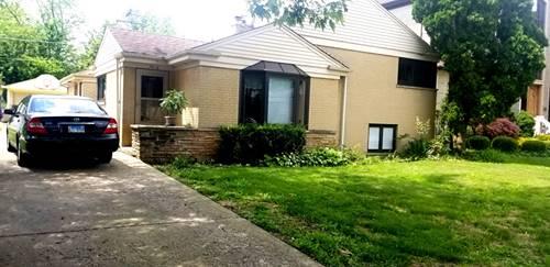7010 N East Prairie, Lincolnwood, IL 60712