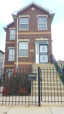 3609 S Indiana, Chicago, IL 60653