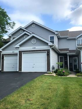 519 Woodcrest, Mundelein, IL 60060