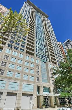 250 E Pearson Unit 1307, Chicago, IL 60611 Streeterville