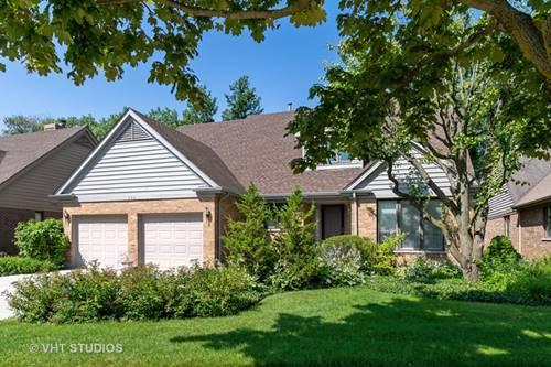 880 Villas, Highland Park, IL 60035