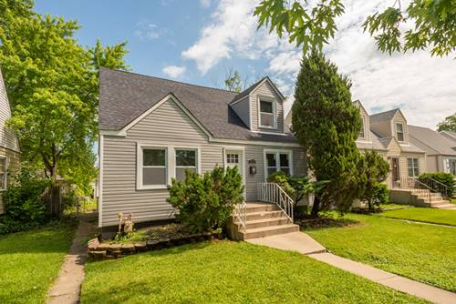 3828 W 86th, Chicago, IL 60652 Parkview