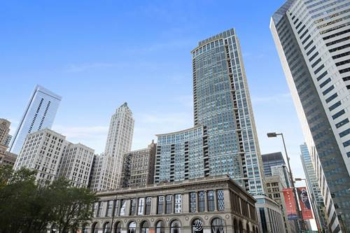 130 N Garland Unit 2503, Chicago, IL 60602 The Loop