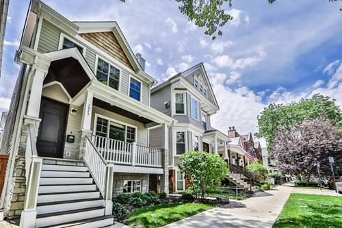 1925 W Henderson, Chicago, IL 60657 Roscoe Village