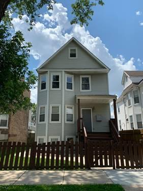 3251 W Berteau Unit 1, Chicago, IL 60618 Irving Park