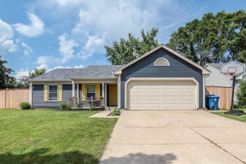 130 Fernwood, Montgomery, IL 60538