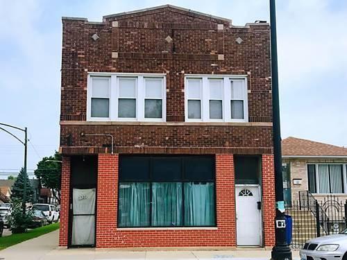 1724 W 35th, Chicago, IL 60609 McKinley Park