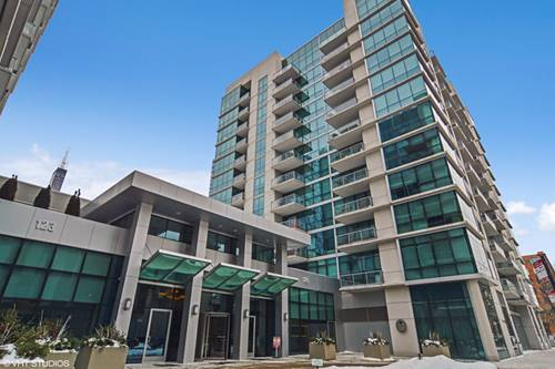 125 S Green Unit 1009A, Chicago, IL 60607 West Loop