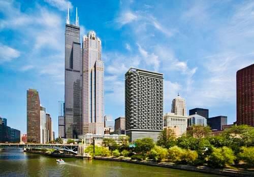 235 W Van Buren Unit 2917, Chicago, IL 60607 The Loop