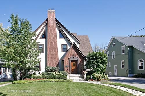 1339 Ridgewood, Highland Park, IL 60035