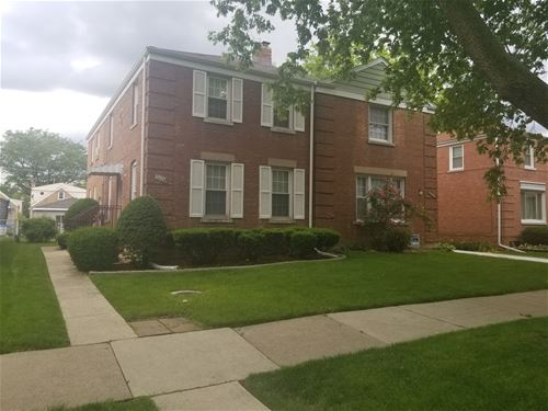 3604 S 58th, Cicero, IL 60804