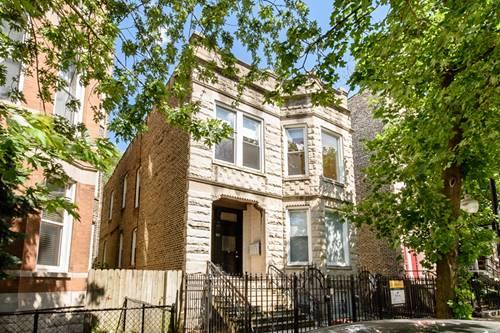 835 N Damen Unit 2, Chicago, IL 60622 East Village