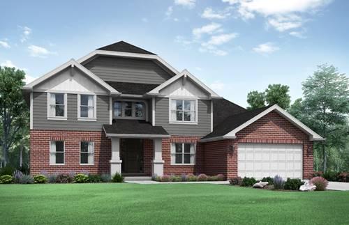 26305 W Baxter, Plainfield, IL 60585