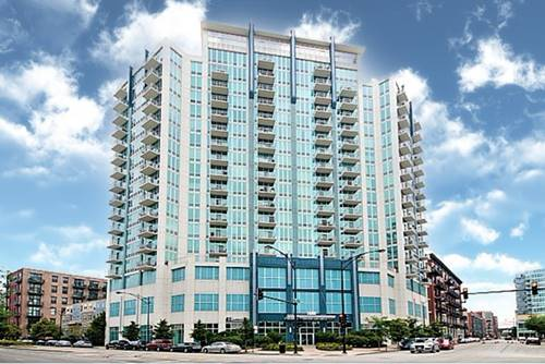 1600 S Indiana Unit 910, Chicago, IL 60616 South Loop