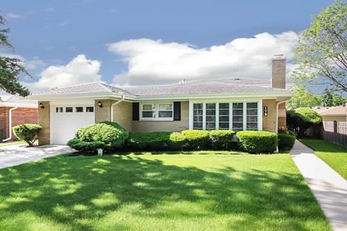 179 W Bradley, Des Plaines, IL 60016