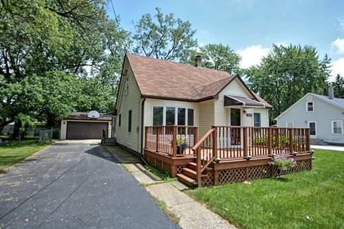 9331 Nordica, Oak Lawn, IL 60453