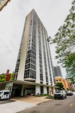 1555 N Dearborn Unit 25D, Chicago, IL 60610 Gold Coast