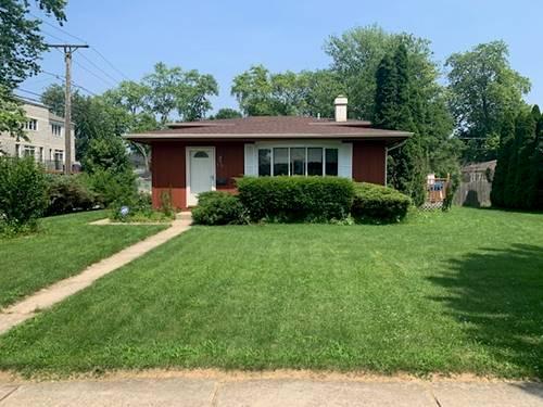 15 S Adams, Westmont, IL 60559