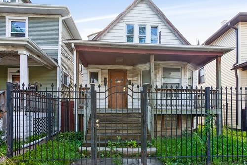 1037 N Leamington, Chicago, IL 60651 South Austin