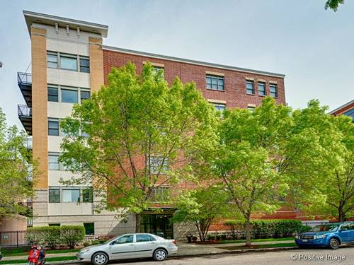2300 W St Paul Unit 504, Chicago, IL 60647 Bucktown