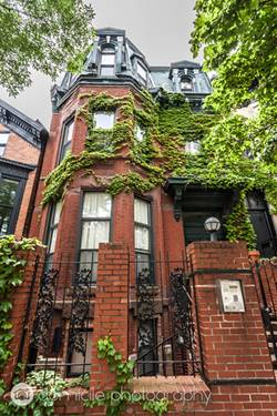 1832 N Lincoln Unit 3M, Chicago, IL 60614 Lincoln Park