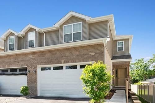 7015 W Crandall, Worth, IL 60482