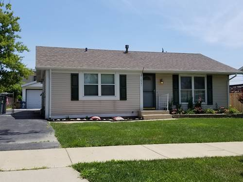 16081 Haven, Orland Hills, IL 60487