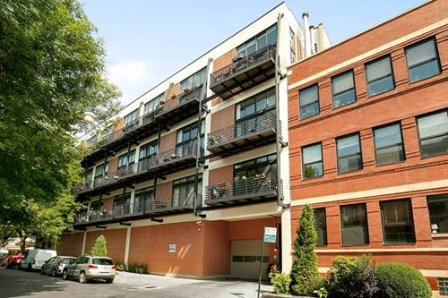 2012 W St Paul Unit 416, Chicago, IL 60647 Bucktown