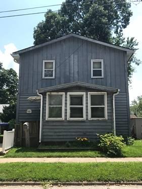 604 W Elm, Bloomington, IL 61701
