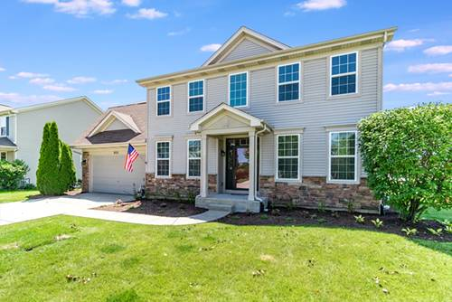 900 Marion, Shorewood, IL 60404