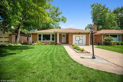 1513 Hoffman, Park Ridge, IL 60068