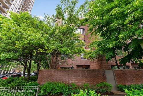 1720 N La Salle Unit 7, Chicago, IL 60614 Lincoln Park