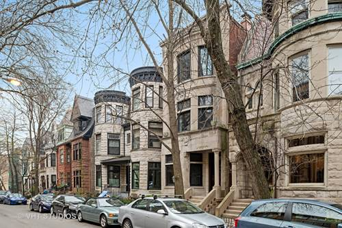 439 W Roslyn, Chicago, IL 60614 Lincoln Park