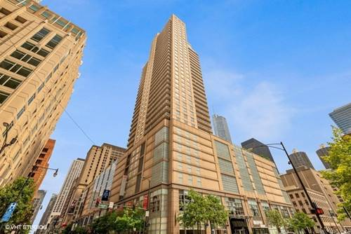 545 N Dearborn Unit W1606, Chicago, IL 60654 River North