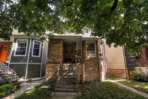 2240 W Farragut, Chicago, IL 60625 Bowmanville