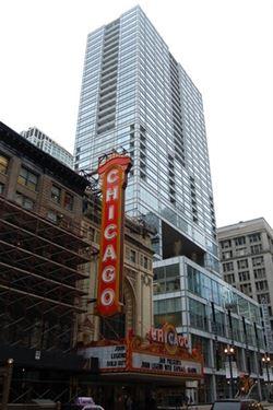 8 E Randolph Unit 2101, Chicago, IL 60601 The Loop
