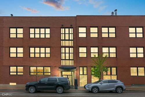 1728 N Damen Unit 302, Chicago, IL 60647 Bucktown