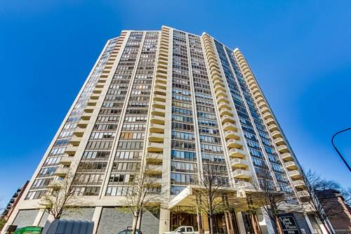 3930 N Pine Grove Unit 1602, Chicago, IL 60613 Lakeview