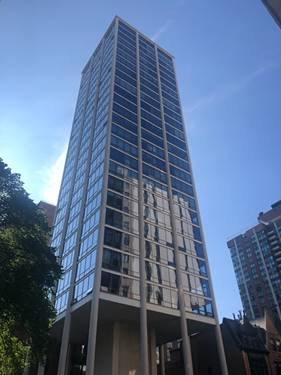 1300 N Astor Unit 23C, Chicago, IL 60610 Gold Coast