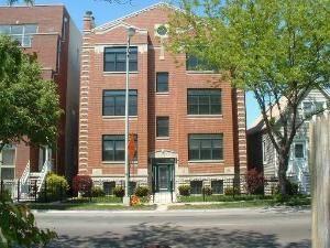 1940 W Diversey Unit 1W, Chicago, IL 60657 Hamlin Park