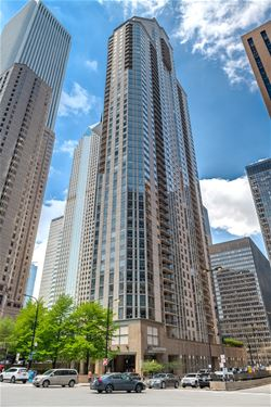 222 N Columbus Unit 312, Chicago, IL 60601 New Eastside