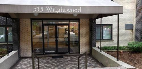 515 W Wrightwood Unit 407, Chicago, IL 60614 Lincoln Park