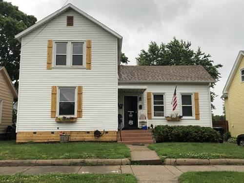 1307 W Chestnut, Bloomington, IL 61701