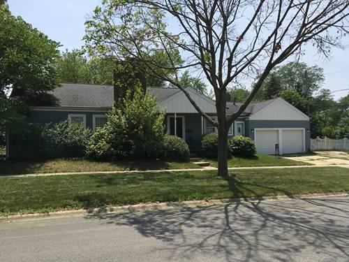 217 E View, Lombard, IL 60148