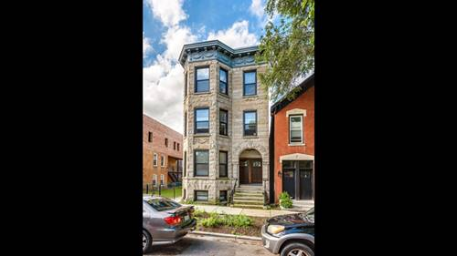 2441 W Thomas Unit 3N, Chicago, IL 60622 Humboldt Park
